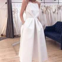 Вечернее или свадебное платье, в Пензе