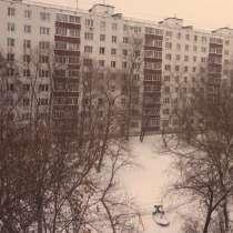 Продаю студию, в Москве