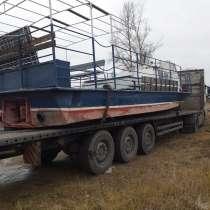 Перевозки негабаритных грузов, в Белогорске