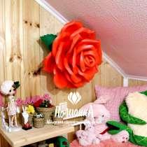 Светильник- роза, в Омске