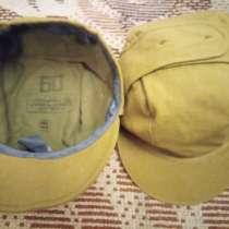 Продаются кепи -афганки новые, в г.Алматы