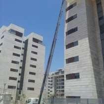 052-5818132 Перевозки в Реховоте, Перевозки квартир в Рехово, в г.Ramat HaSharon