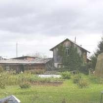 Дом в селе Аятское Свердловской области, в Верхней Пышмы