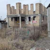 Срочно продаю недостроенный двухэтажный дом! Село Лебединовк, в г.Бишкек
