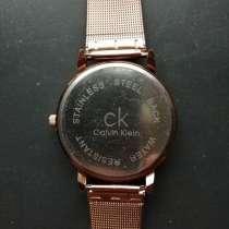 Часы Cavin Klein, в Москве