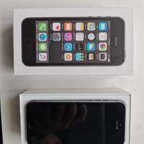 Apple iPhone 5S Space Gray(черный), в Ногинске