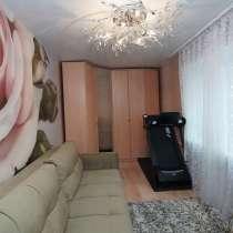 2-х комнатная квартира в Карасунском округе, в Краснодаре