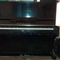 Пианино, в Нижнем Новгороде