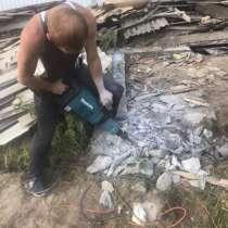 Демонтаж, демонтажные работы/вывоз мусора, в Бердске