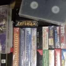 Видео кассеты, в Краснодаре