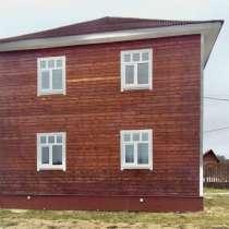 Дом 120м2 с. Глебовское, в Переславле-Залесском
