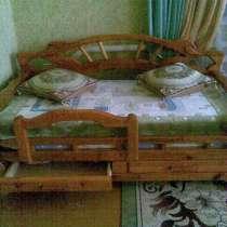 Подростковая кровать, в г.Бердянск