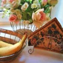 Набор предметов для сервировки и интерьера, в Самаре