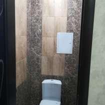 Продаю 2комнатную квартиру с дизайнерским ремонтом, в Ростове-на-Дону