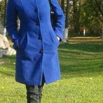 Пальто Осенне-весенее, в Касимове