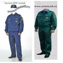 форменная одежда сотрудников мчс летняя ООО«АРИ» форменная одежда, в Челябинске