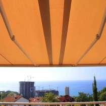 Солнцезащита в Сочи. Установка маркиз, в Сочи