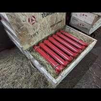 Продаем чугунные радиаторы, в Томске