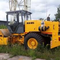 Каток грунтовой ДУ-85, в Краснодаре