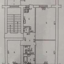 Продаётся квартира 3/3/4, 77-серия, ул. чуст (лафарга) м бий, в г.Ташкент