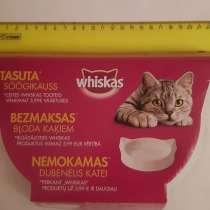Продам керамические миски для кошек, в Москве