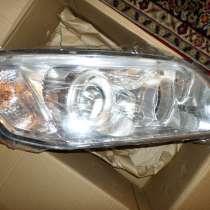 Продам правую фару Шевроле Каптива 2010г. и правый фонарь Дэ, в Новосибирске