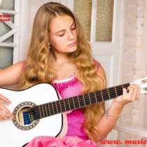 Уроки игры на гитаре Тропарево,Юго-Западная,Университет,Верн, в Москве