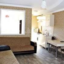 2-комнатная квартира на ул. Кобаладзе, в г.Сухум