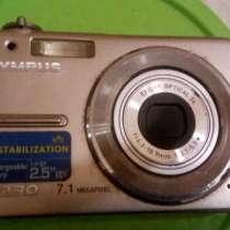 Фотокамера Olympus - FE 230, в Москве
