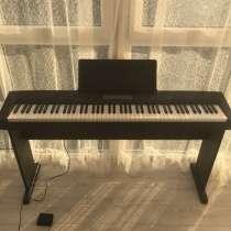 Цифровое фортепьяно Casio CDP-200r, в Москве