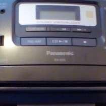 Стерео система Panasonic RX-D55, в Москве