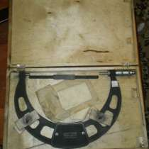 Микрометр 225-250, в Владимире