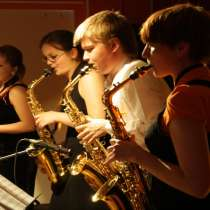 Уроки игры на саксофоне и флейте, в Иванове