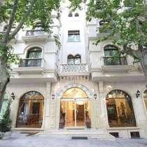 Действующий Отель в центре Стамбула, Турция, в г.Стамбул