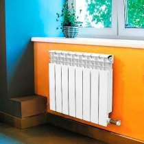Отопление, в Хабаровске