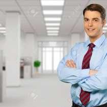 Ответственный по офису, в Омске