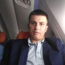 Антон, 31 год, хочет пообщаться, в Владивостоке