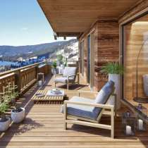 Апартаменты с прекрасным видом на Доломитах в Альто Адидже, в г.Sesto - Sexten