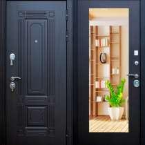 Дизайнерские входные двери, в Нижнем Новгороде