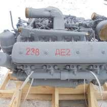 Двигатель ямз 238ДЕ2-2(330л/с)от 275 000 рублей, в Улан-Удэ