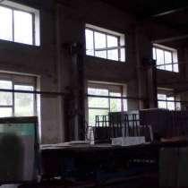 Подмосковье. Продается производственное здание на участке, в Туле