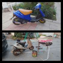 Два скутера Сузуки 100, в г.Бишкек