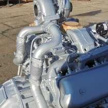 Двигатель ЯМЗ 236НЕ2 с Гос резерва, в Томске