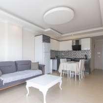 Сдается квартира в курортном городке Махмутлар, Турция, в г.Аланья