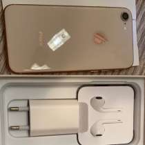 Apple iPhone 8 Gold, в Южно-Сахалинске