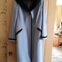 Пальто женское демисезонное, в Новомосковске