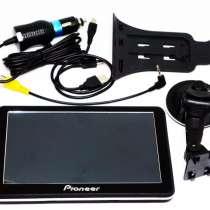 7'' Планшет Pioneer D711 - GPS+ 4Ядра+ 8Gb+ Android, в г.Киев