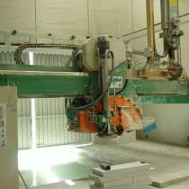 Stone processing equipment, в г.Верона