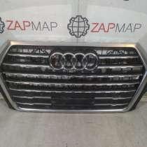 Решетка радиатора Audi Q7 4M, в г.Ереван