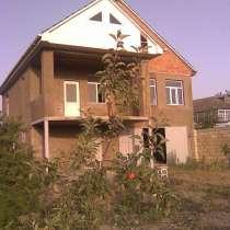 Продаётся двухэтажный дом, в г.Баку